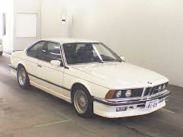 bmw car auctions japanese car auction finds bmw m6 from 1985 japanese car