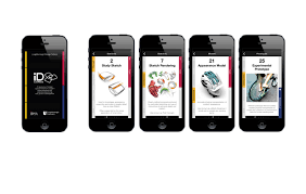 id cards now available as an app industrial designers society of