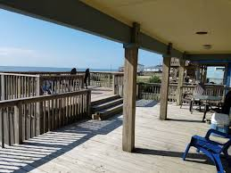 on the beach houses for rent in surfside beach texas united states