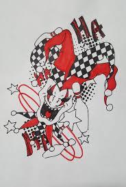 ms eaton u0027s phileonia artonian trash polka tattoo design