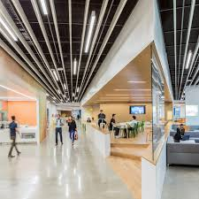 Pivot Interiors San Jose San Jose Offices Gensler
