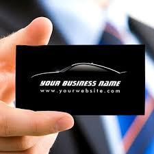 Online Business Card Templates Cool Cool Car Outline Auto Repair Business Card Automotive