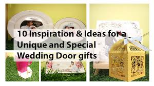 wedding gift singapore 12 unique idea for a wedding door gifts malaysia singapore