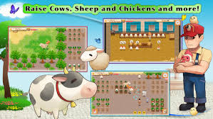 harvest moon seeds of memories ipa cracked for ios free download