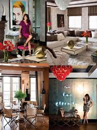 Home Decor Trends For 2015 Top 5 Fashion Inspired Decorating Trends For 2015 Elle Decoration