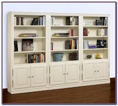 Bookcases With Doors Uk White Bookcase With Glass Doors Uk Bookcases Home Design Ideas