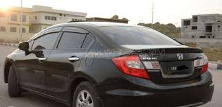 used honda civic 2013 honda civic vti oriel prosmatec 1 8 i vtec 2013 for sale in