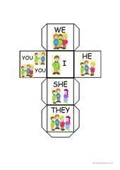 personal pronouns worksheet worksheet free esl printable