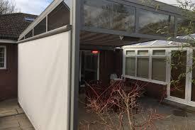 bespoke designed veranda the glass veranda company