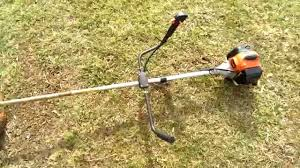 tanaka string trimmer youtube