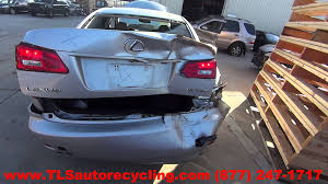 lexus is 250 for sale az parting out 2006 lexus is 250 stock 6041bk tls auto recycling