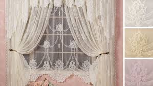 Antique Lace Curtains Curtains Miraculous Splendid Antique Lace Curtains Panels