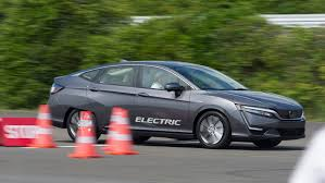 honda clarity reviews electric vs hybrid vs hydrogen tech test