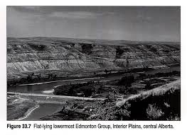 The Interior Plains Climate Chapter 33 Coal Resources