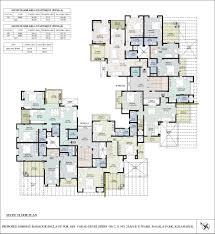 architecture excellent luxury apartment interior design plan of 2