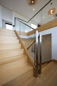 the 25 best glass stairs ideas on pinterest modern stairs