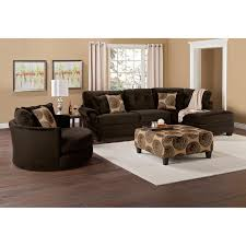 Microfiber Swivel Chair by Leather Living Room Chairs Pleasing Swivel Recliner Chairs For
