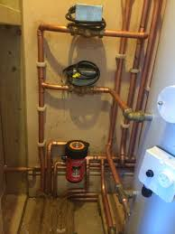 hch heating limited central heating services
