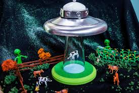 Home Decor Channel by Diy Alien Abduction Lamp Home U0026 Family Hallmark Channel