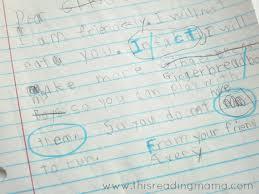 write a persuasive letter christmas writing free printable
