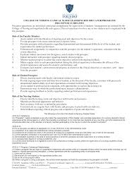 Program Coordinator Resume Nursing Clinical Coordinator Resume Essay Answers Free