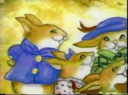 the tales of rabbit golden book the tale of rabbit