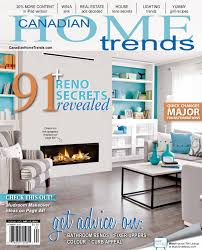 trends magazine home design ideas buy canadian home trends magazine subscription home décoration mag