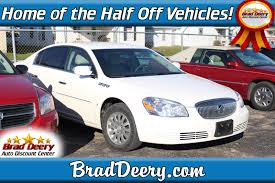 white buick lucerne for sale used cars on buysellsearch