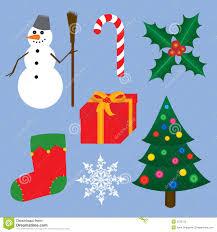 of christmas symbols