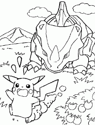 coloring pages decorative pokemon coloring pages book good free