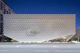 the broad museum diller scofidio renfro archdaily