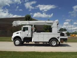a model kenworth trucks for sale bucket trucks for sale schmidy u0027s machinery