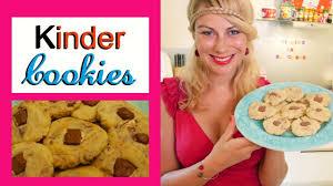 fait sa cuisine virginie fait sa cuisine la recette des kinder cookies ma
