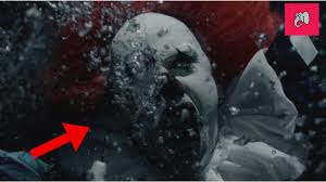 5 shocking facts about pennywise it movie 2017 youtube