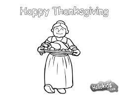 turkey thanksgiving coloring pages hellokids