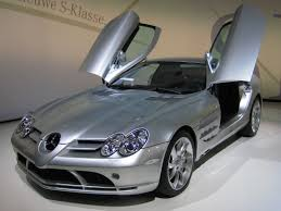 2006 mercedes benz slr mclaren information and photos zombiedrive