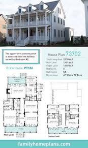 plantation home floor plans plantation house plan 77818 total living area 5120 sq ft 5