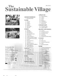 14454443 sustainable village catalog photovoltaics global warming