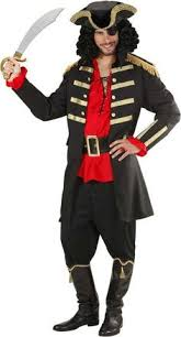 Captain Hook Halloween Costume Captain Hook Ghost Pirate Costume Halloween Mask Halloween