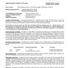 resume objective for entry level clerical position salary estimate templates medical records clerk sle jobcription entry level