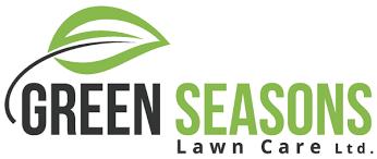 Awn Logo Seasons Lawn Care