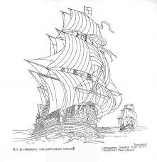 viking ship coloring page 537 best ships images on pinterest ship landscapes and needlework