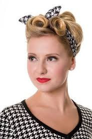 1940s bandana hairstyles add a bandanna to any pinup hair style for only extra the girl i
