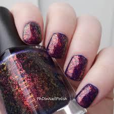 color club u2013 phd in nail polish
