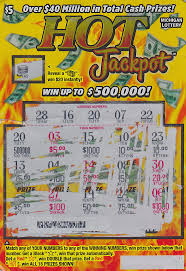Lottery Instant Wins - bay city woman wins 500 000 prize playing michigan lottery s hot