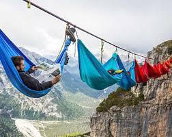 ween parachute nylon hammock