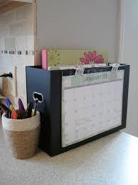 Work Desk Organization Ideas 113 Best Organize The House Images On Pinterest Entertaining