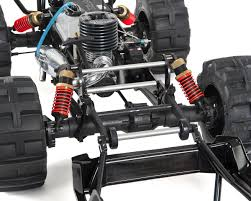 rc monster truck nitro kyosho fo xx nitro readyset 1 8 4wd monster truck kyo33151b