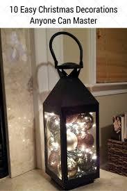 Easy Christmas Light Decoration Ideas Best 25 Christmas Banquet Decorations Ideas On Pinterest