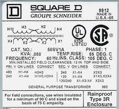 square d transformer wiring diagram squished me